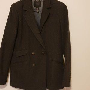 J. Crew collection blazer